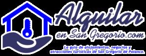 www.alquilarensangregorio.com - La guía de casas, cabañas, hoteles y todos los alojamientos para alquilar en San Gregorio de Polanco.