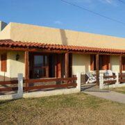 La Barranquera, casa 8+ personas con vista a la playa