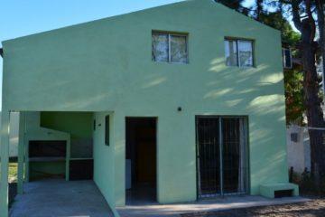 Barranco verde cabaña
